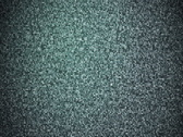 Switching TV On Off Static Stock Footage