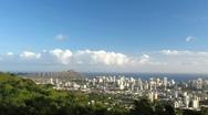 Waikiki Stock Footage