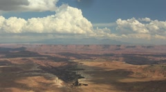 Canyonlands - stock footage