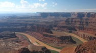 Dead Horse Point Stock Footage