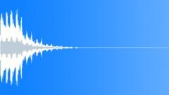 Echo blasting laser gun Sound Effect
