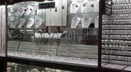 Jeweller's Stock Footage