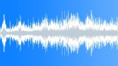 Stock Sound Effects of CarPullingAway