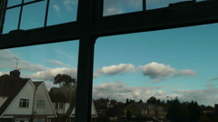Window Stock Footage