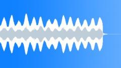 Organ Drone  - sound effect