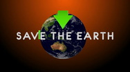 Save The Earth 04 Stock Footage
