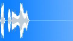 Happy new year - spoken Sound Effect