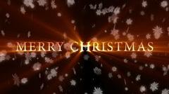 Christmas 31 - stock footage