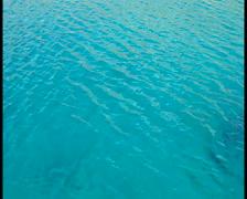 Turquoise Sea - stock footage