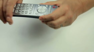 Stock Video Footage of Remote Control Tug Of War