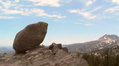 Mountain Scenic Stock Footage
