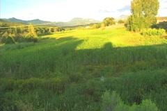 Arroyo Hondo, New Mexico Stock Footage