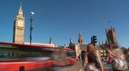 Big Ben  Stock Footage