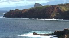 Maui,Hawaii Stock Footage