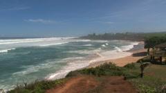 Coast Maui,Hawaii Stock Footage