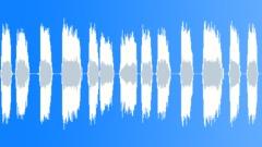 Daemon Sound Effect