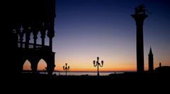 Venezia 06 Stock Footage