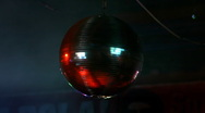 Stock Video Footage of Disco 04
