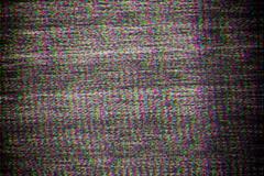 TV Noise NTSC Stock Footage