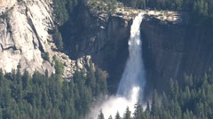 Yosemite National Park - stock footage