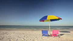 A Holiday Escape - stock footage