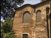 Stock Video Footage of Turkish church