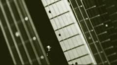 Instrument musician Stock Footage