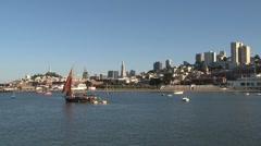 San Francisco Stock Footage