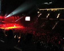 Rock Concert 2 Stock Footage
