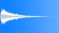 horror - cross wind drone - sound effect