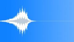 A dark and evil aura Sound Effect
