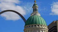 St. Louis P2 HD DRCPRO 2 Stock Footage