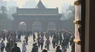 Stock Video Footage of Temple of heaven Beijing