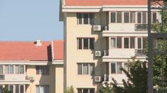 Liu Xiaobo Residence Stock Footage