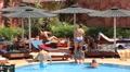 Summer holidays Footage