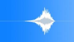 Whoosh - classic - sound effect
