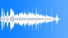 Birthday Surprise  5 - sound effect