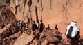 Pilgrims. Moses Mountain. Sinai Peninsula. Egypt Footage