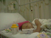 Stock Video Footage of Baby Treatment in Hospital