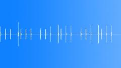 Finger click Swing (loop)  1 Sound Effect