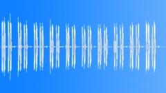 Heartbeat 4 (Loop) Sound Effect