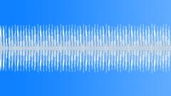 Heartbeat 5 (Loop) Sound Effect