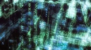 MatrixCyberspace Stock Footage
