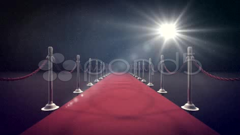 After Effects Project - Pond5 Red Carpet 954863