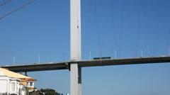 The Bosphorus  5 HD 1080p Stock Footage