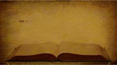 Hebrews 4:16 Stock Footage