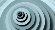 Stock Video Footage of round,ripple,origami,Three-dimensional form,bearing.Paper cutting,paper,toys