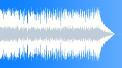 Corporate Motivated Businessman (30 sec) - stock music