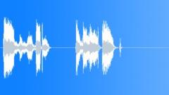 I'm The Monster  Under Your Bed (Spoken) - sound effect