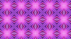 East flower pattern,retro religion seamless texture,wedding background,chrismas, Stock Footage